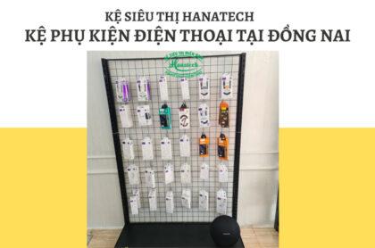 Kệ phụ kiện điện thoại tại Đồng Nai