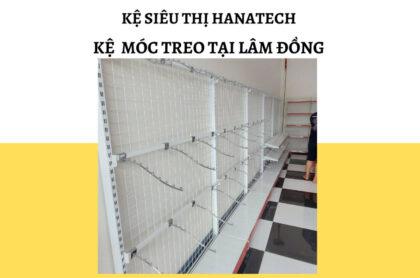 Kệ móc treo phụ kiện tại Lâm Đồng