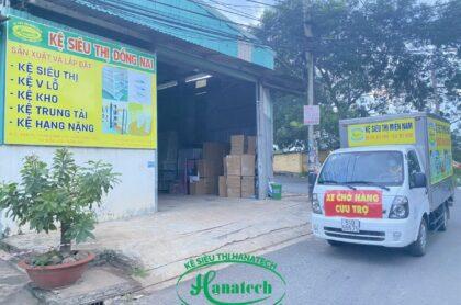 Hanatech đáp ứng mọi đơn hàng trong mùa dịch