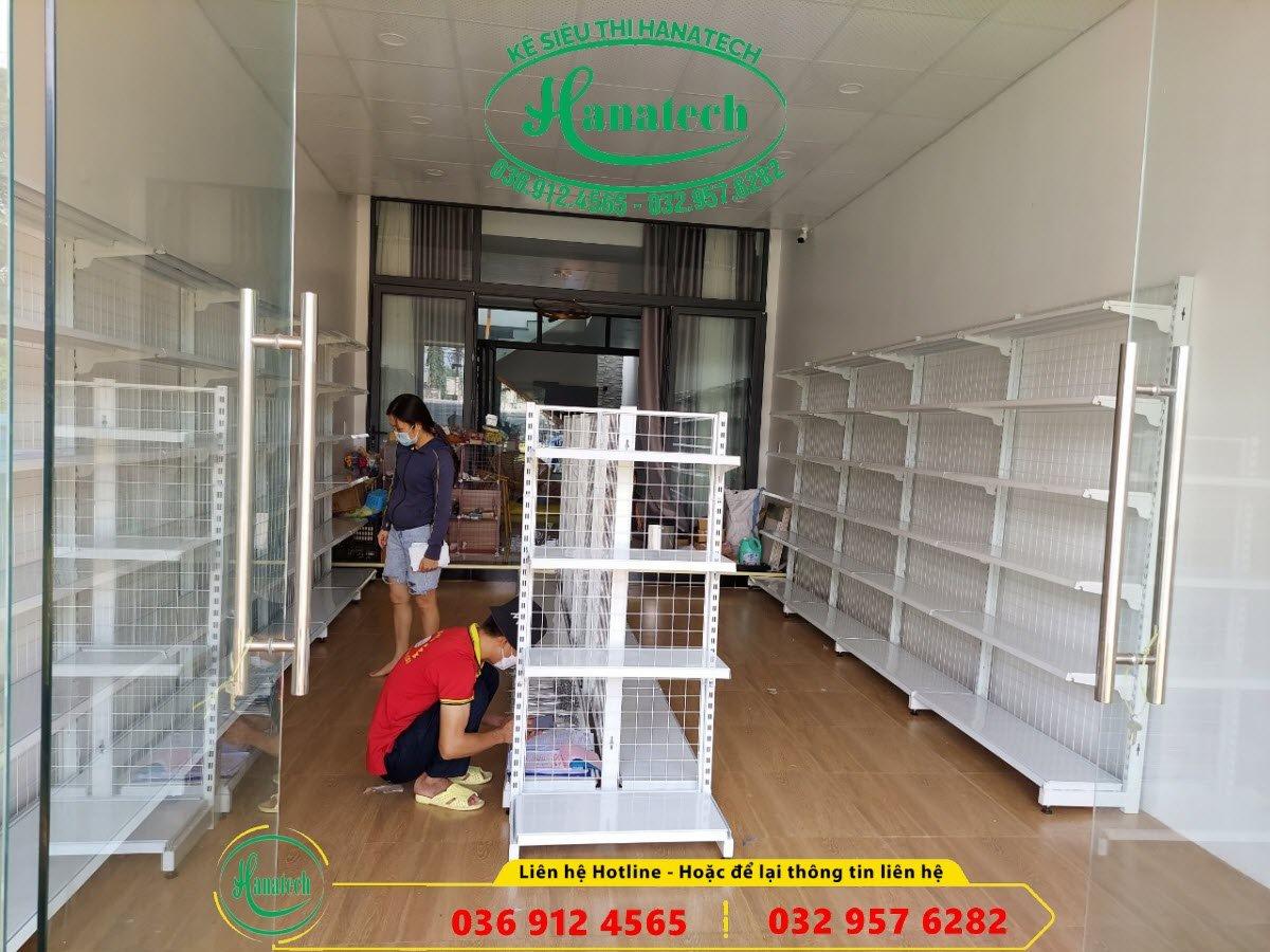 Kệ văn phòng phẩm tại Đồng Nai